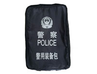 Police equipment package